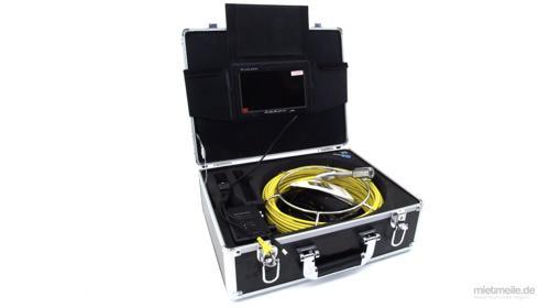 Profi Endoskop Inspektionskamera Borescope 30m