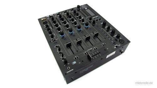 Reloop RMX 80 Mischpult DJ Mixer