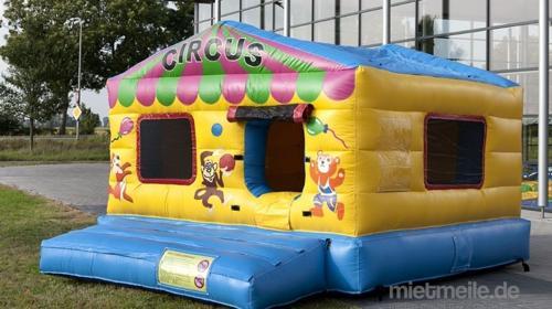 """Bällebad """"Zirkus"""" - 5m x 4m - weitere Modelle verfügbar"""