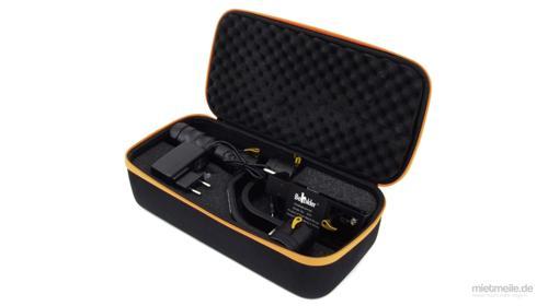 Gimbal Schwebe-Stativ Kamera Stabilisator Steadycam