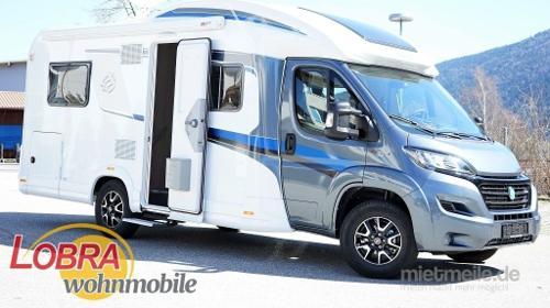 Wohnmobil Knaus Sky WAVE 650 MF. Der Klassiker für die ganze Familie.