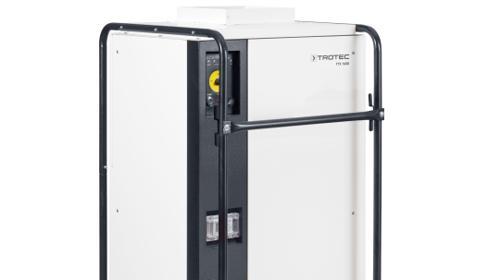 Kondenstrockner Trotec TTK 1600