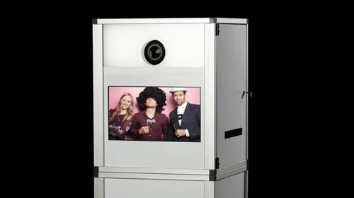 Fotobox, Fotobooth, Photobooth MIETEN