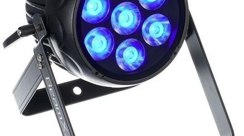 Professionelle LED Scheinwerfer