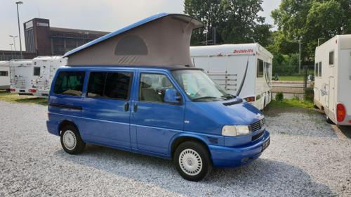 Wohnmobil Campingbus mieten / Frühbucherrabatt / ab 58 Euro