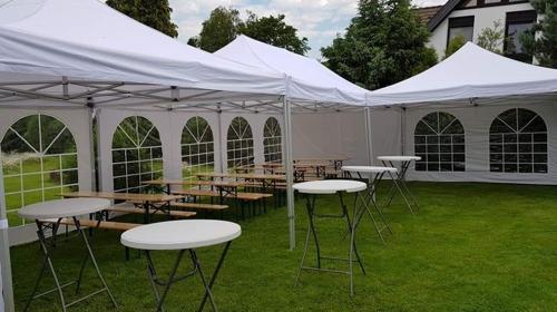 Partyzelte, Event Zelte, Pavillon Zelte mieten ab 49 Euro ! NRW weit !