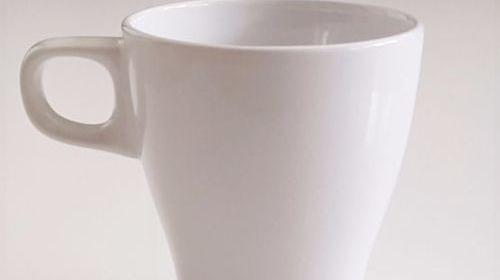 24x Kaffeetassen - Teetassen 0,2L
