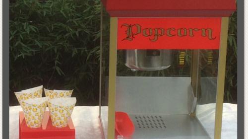 8oz Popcornmaschine