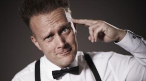 Mentalmagier - Show Hypnose Steve Moss verzaubert und hypnotisiert - Zauberer, Zauberkünstler und Magier