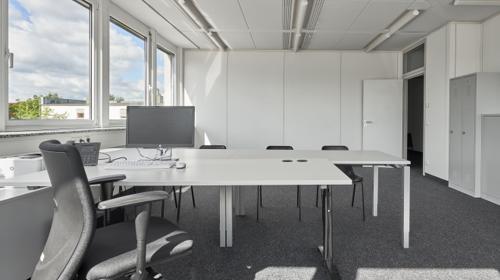 ALL-IN-MIETE: Renovierte Büroflächen in Dreieich