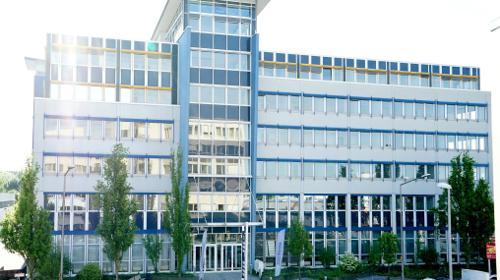 Moderne Büroabteilungen für Ihren neuen Firmensitz in Dreieich