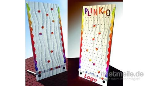 """PLINKO  """"SLIMLINE"""""""