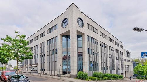 Ihr neues Büro mit Teeküche im modernen Sirius Office Center Saarbrücken