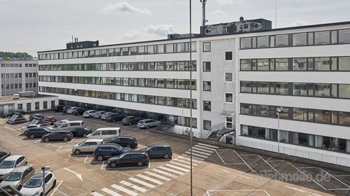 Leicht andienbare Hallenfläche mit Zugang rund um die Uhr in Saarbrücken