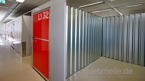 ALL-INCL.-MIETE: Lagerflächen mit ebenerdigem Zugang in Pfungstadt