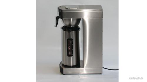 Kaffeemaschine 3 mit Thermoskannen 2,2 L