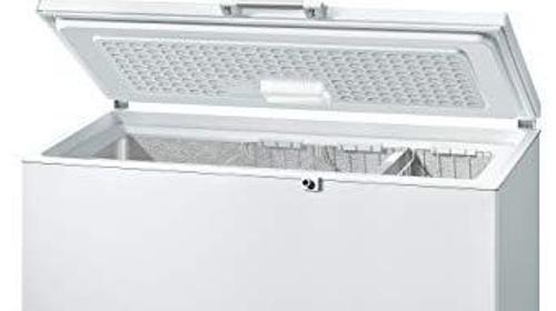 Tiefkühltruhe 200L - Gefriertruhe