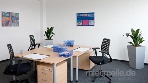 ALL-INCL.-MIETE: Removierte Büro mit Teeküche in Nürnberg *auf Wunsch möbliert*