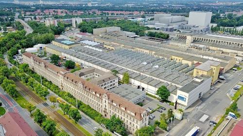 Großzügige Büroflächen mit persönlichem Ansprechpartner in Nürnberg