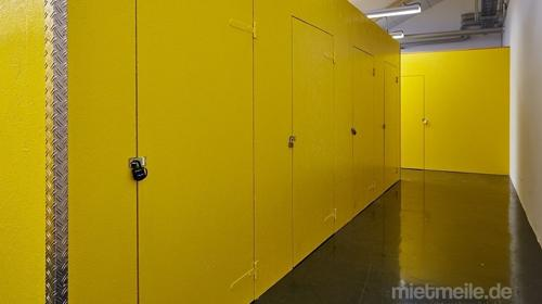 : ALL-INCL.-MIETE: Lagerfläche im Erdgeschoss mit ebenerdigem Zugang in Mannheim
