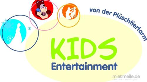 Die Kinderanimation der Superlative