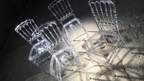 Hochzeits-Stühle   Chiavari-Stuhl   Tiffany-Stuhl