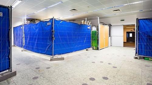ALL-INCL.-MIETE: flexible, sichtgeschütze Lagerflächen mit 24/7 Zugang in München