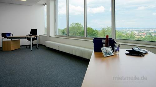 ALL-INCL.-MIETE: Renoviertes und saniertes Büro mit Teeküche in Ludwigsburg