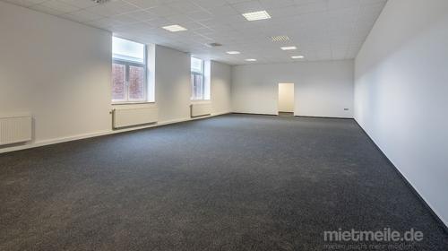 Flexibel gestaltbare Bürofläche mit Bistro vor Ort im Sirius Business Park Köln