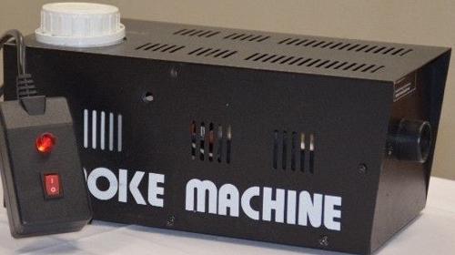 INKL.VERSAND Kleine Nebelmaschine inkl.Versand,Rückholung und 19%MwSt.