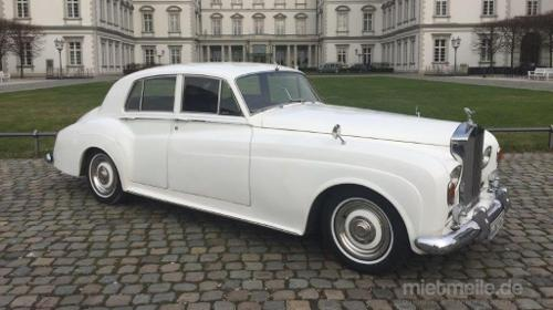 Rolls Royce Silver Cloud III - Bj. 1965