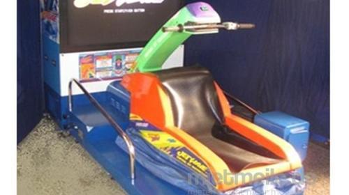JetSki Simulator