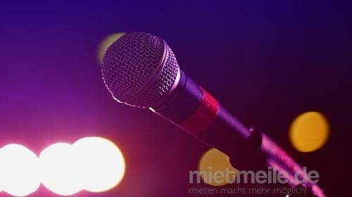 Hochwertige Karaokemaschine inkl. Bildschirm