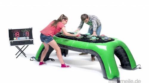 Interaktives Spiel System für Erwachsene und Kinder