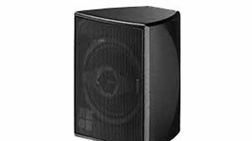 d&b E4 Lautsprecher für Sprachbeschallungen oder Frontfill