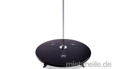 MOBILE POLE DANCE STANGE