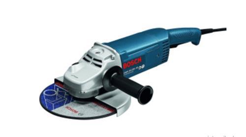 Bosch Professional GWS 18-230 J
