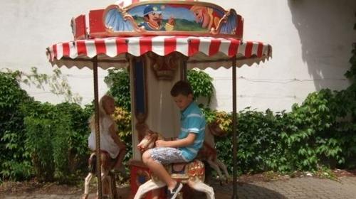 Kinderkarussell