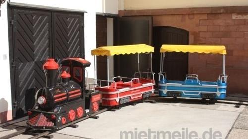 Kinderreisebahn