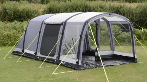 Camping Zelte günstig mieten