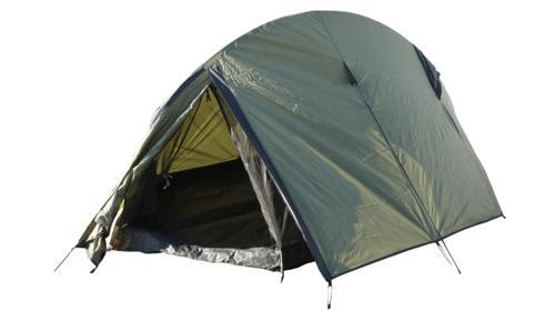 2-Personen Camping-Zelt Kuppelzelt Iglu