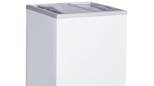 Tiefkühltruhe 97 Liter, Gefreierschrank, Eistruhe, Gefriertruhe