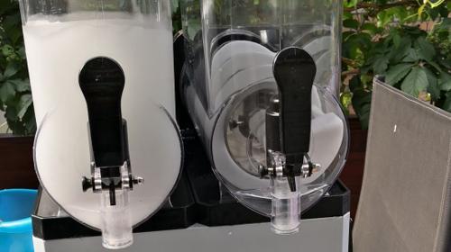 Slush Eis Maschine zu vermieten