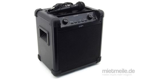 Mobile Musikanlage Lautsprecher Musikbox