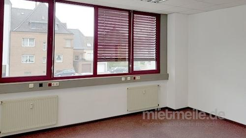 Büroräume in modernem Gewerbepark mit Kantine in Bochum