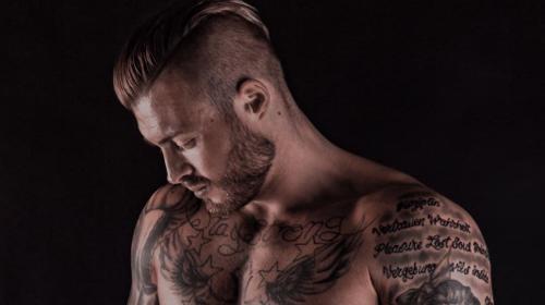 """Stripper * CrazyKev * alias Robert von TV """"Berlin Tag und Nacht"""" kommt zu Eurer Party"""