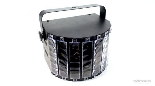 Laser Lichteffekt Strahler RGB DMX