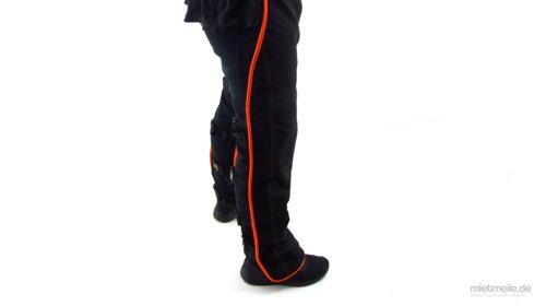 Schnittschutzhose Klasse 1 Beinschutz