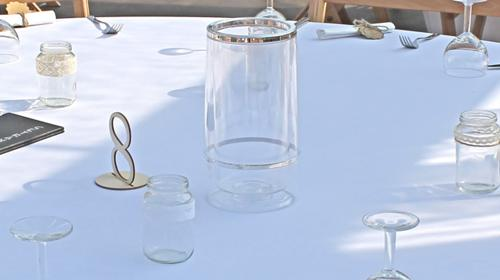 Flaschenkühler Getränkekühler Weinkühler Sektkühler