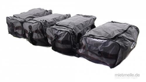 Dachbox Taschen Set Transporttaschen